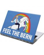 Feel The Bern Unicorn Yoga 910 2-in-1 14in Touch-Screen Skin