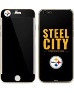 Pittsburgh Steelers Team Motto iPhone 6/6s Skin