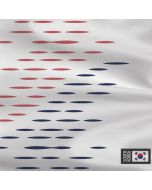 South Korea Soccer Flag LifeProof Nuud iPhone Skin