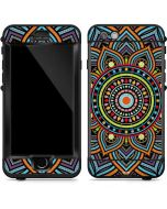 Finding Center Colored LifeProof Nuud iPhone Skin