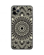Finding Center iPhone 11 Pro Max Skin