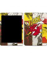 Flash Block Pattern Apple iPad Skin