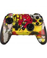 Flash Block Pattern PlayStation Scuf Vantage 2 Controller Skin