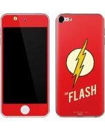 Flash Emblem Apple iPod Skin