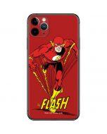 Flash Portrait iPhone 11 Pro Max Skin