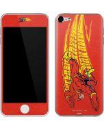 Flash Racer Apple iPod Skin