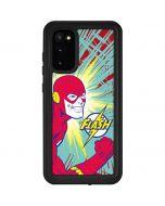 Flash Smile Blast Galaxy S20 Waterproof Case
