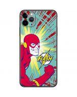 Flash Smile Blast iPhone 11 Pro Max Skin