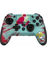 Flash Smile Blast PlayStation Scuf Vantage 2 Controller Skin
