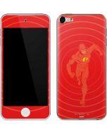 Flash Spinner Apple iPod Skin