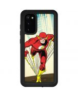 Flash Sprint Galaxy S20 Waterproof Case