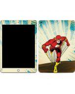 Flash Sprint Apple iPad Skin