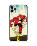Flash Sprint iPhone 11 Pro Max Skin