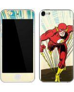 Flash Sprint Apple iPod Skin