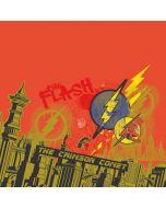 Rise Up Flash Apple iPad Skin