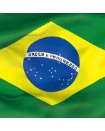 Brazil Flag iPhone XS Waterproof Case