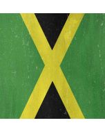 Jamaica Flag Distressed PS4 Slim Bundle Skin