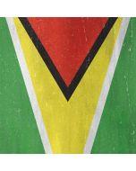 Guyana Flag Distressed iPhone 6/6s Skin