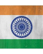 India Flag Distressed Apple iPod Skin