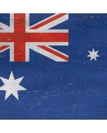 Australia Flag Distressed Yoga 910 2-in-1 14in Touch-Screen Skin