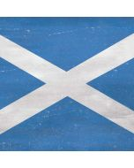 Scotland Flag Distressed Nintendo GameCube Controller Skin