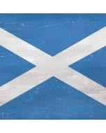 Scotland Flag Distressed Generic Laptop Skin