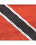 Trinidad and Tobagao Flag Distressed Apple iPad Skin