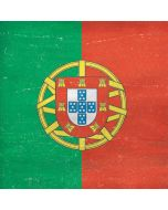 Portugal Flag Distressed Otterbox Commuter iPhone Skin