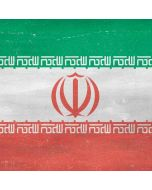 Iran Flag Distressed HP Envy Skin