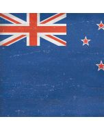 New Zealand Flag Distressed LG K51/Q51 Clear Case