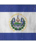El Salvador Flag Distressed iPhone 6/6s Skin