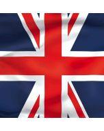 Great Britain Flag iPhone XS Waterproof Case