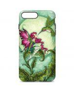 Flirting Fairy and Hummingbird iPhone 7 Plus Pro Case