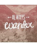 Always Wander HP Envy Skin