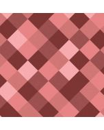 Autumn Red Geometric HP Envy Skin