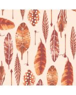 Autumn Feathers Dell XPS Skin