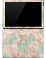 Floral Shadows Surface Pro (2017) Skin