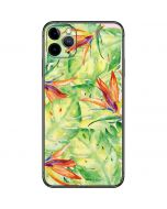 Floral Tropics iPhone 11 Pro Max Skin