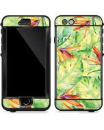 Floral Tropics LifeProof Nuud iPhone Skin