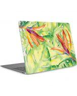 Floral Tropics Apple MacBook Air Skin