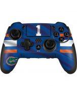 Florida Gators Jersey PlayStation Scuf Vantage 2 Controller Skin