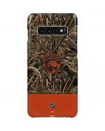 Florida Panthers Realtree Max-5 Camo Galaxy S10 Plus Lite Case
