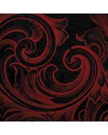 Red Flourish iPhone 6/6s Plus Skin