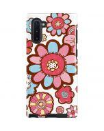 Flower Hill Galaxy Note 10 Pro Case