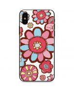 Flower Hill iPhone 8 Skin