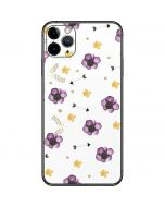 Flowers and Arrows iPhone 11 Pro Max Skin