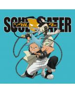 Soul Eater Attack iPhone 6/6s Skin
