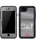 Football Champions Ohio State 2014 iPhone 7 Waterproof Case