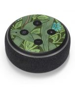 Forget-Me-Nots by William Morris Amazon Echo Dot Skin
