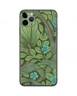 Forget-Me-Nots by William Morris iPhone 11 Pro Max Skin